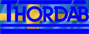 Logga Thordab